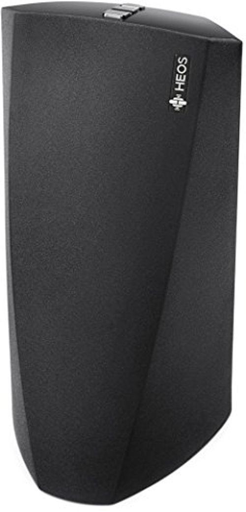 photo Wallpaper of Denon-HEOS By Denon HEOS3 HS2 Multiroom Audio Streaming Lautsprecher (High Res Audio, Amazon Music,-schwarz