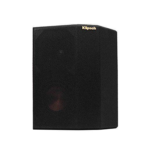 photo Wallpaper of Klipsch-Klipsch RP 240S Surround Lautsprecher, Farbe: Schwarz-Schwarz