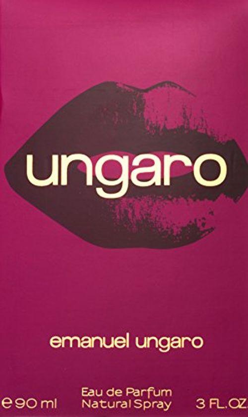 photo Wallpaper of Emanuel Ungaro-Ungaro   Eau De Parfum Para Mujer   90 Ml-