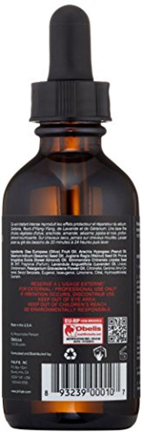 photo Wallpaper of Philip B.-PHILIP B REJUVENATING OIL For Dry To Damaged Hair & Scalp-