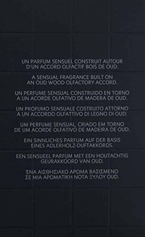 photo Wallpaper of Yves Saint Laurent-Yves Saint Laurent M 7 Oud Absolu Eau De Toilette,-
