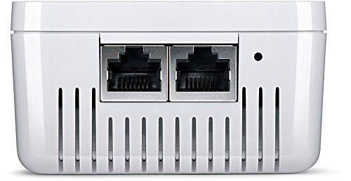 photo Wallpaper of Devolo-Devolo DLAN 1200+ Wifi Ac Powerline Network Kit (1200 Mbit/s WLAN Ac, WLAN Verstärker,-