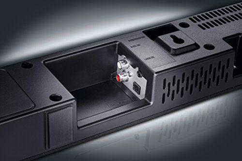 photo Wallpaper of Magnat Elektronik Produkte-Magnat SB 180 | Vollaktive Heimkino Soundbar Mit Subwoofer Und Bluetooth | Optischer-Schwarz