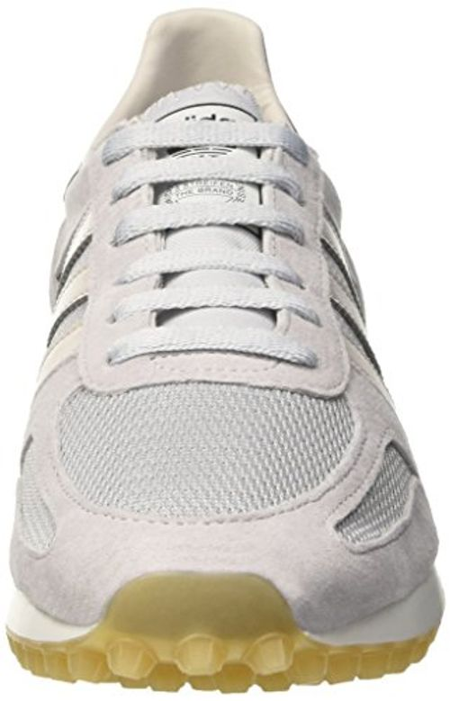 photo Wallpaper of adidas-Adidas Herren LA Trainer OG Sneaker, Grau (Clegre/Peagre/gum4), 43 1/3 EU-Grau (Clegre/Peagre/Gum4)