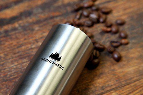 photo Wallpaper of Groenenberg-Hand Kaffeemühle Mit Keramik Mahlwerk Von Groenenberg   Manuelle Kaffeemühle   Espresso-