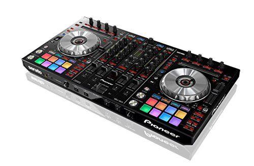 photo Wallpaper of Pioneer-Pioneer–DJ Controller–Pioneer DDJ-Schwarz