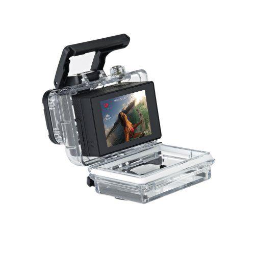 photo Wallpaper of GoPro-GoPro Kamera Zubehör   LCD Touch Bacpac, Schwarz, 3661 061-schwarz