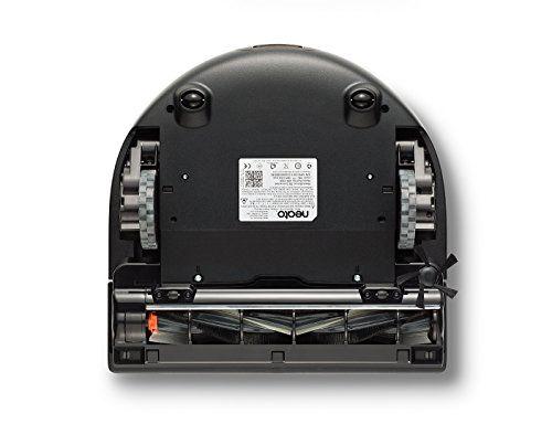 photo Wallpaper of Neato Robotics-Neato Robotics Botvac D7 Connected   Premium Saugroboter Mit Ladestation, Wlan-Silver/ Black