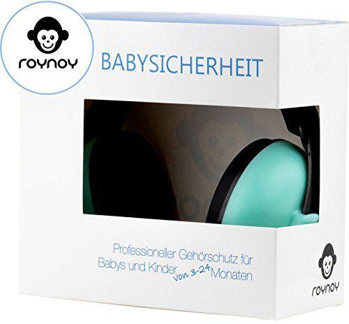 photo Wallpaper of roynoy-Roynoy | Gehörschutz Baby 0 2 Jahre | Baby Ohrenschützer-mint