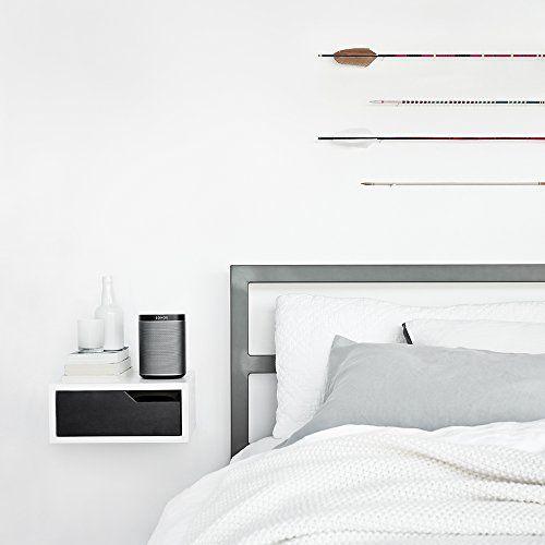 photo Wallpaper of Sonos-Sonos PLAY:1 WLAN Speaker Für Musikstreaming (Schwarz)-Schwarz