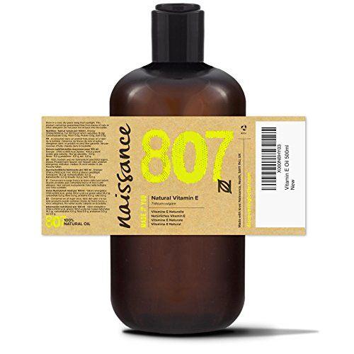 photo Wallpaper of Naissance-Naissance Vitamina E Natural   500ml-