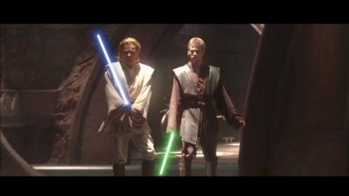 photo Wallpaper of 20th Century Fox-Star Wars: Trilogie I III [Blu Ray]-