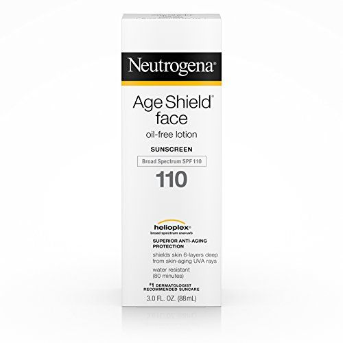 photo Wallpaper of Neutrogena-Neutrogena Age Shield Face Lotion SPF#110 90 Ml-
