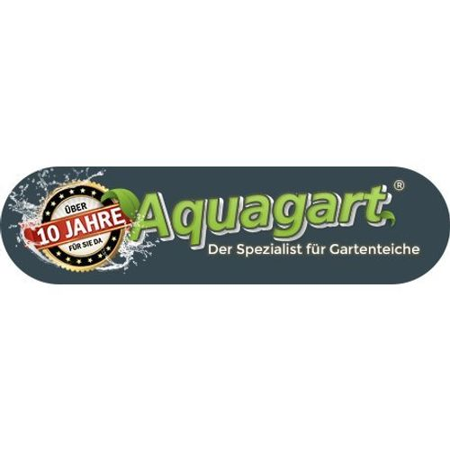 photo Wallpaper of Aquagart-Aquagart® Spanndraht 2,5mm Für Wildzaun Forstzaun Weidezaun Drahtzaun Maschendraht Verschiedene Mengen (500m)-