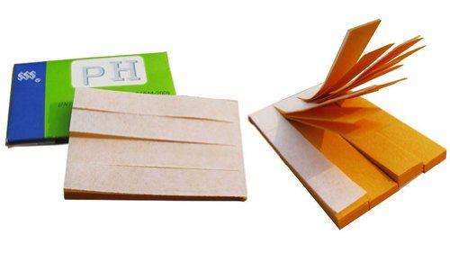 photo Wallpaper of Ama-ZODE-Ama ZODE 80 Streifen Full Range PH 1 14 Test Tester Papier Indikator-