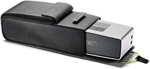 photo Wallpaper of Bose-Bose ® SoundLink Mini Tragetasche-Schwarz