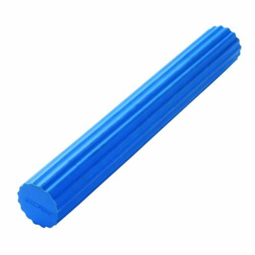 photo Wallpaper of Cando-Hand  Und Fingertrainer, Cando® Flexibler Übungsstab, Trainingsstab, Blau (schwer)-schwer / blau
