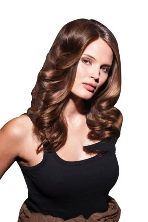 photo Wallpaper of Remington-Remington Ci6325 Pro Soft Curl   Rizador De Pelo, Hasta 220º C,-Negro