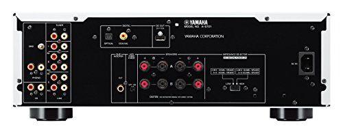 photos of Yamaha A S701 Stereo Vollverstärker Inkl. D/A Wandler Silber Guide Kaufen   model Network Media Player
