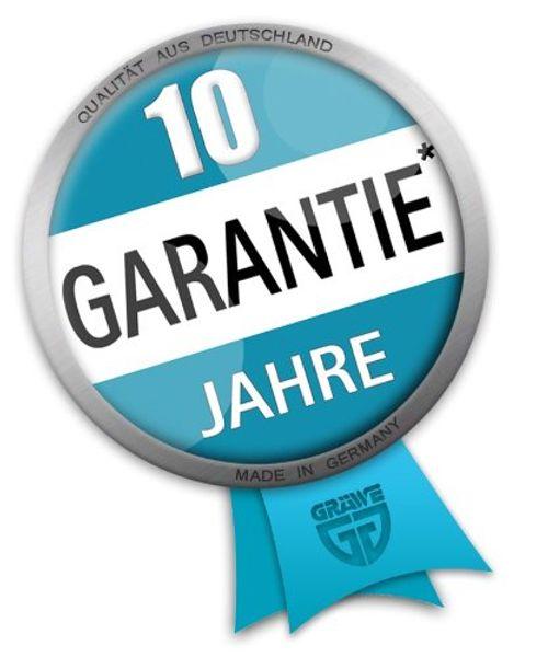 photo Wallpaper of GRÄWE-GRÄWE Schmiedeeiserne Bratpfanne Ø 28 Cm, Made In Germany  -geriffelt