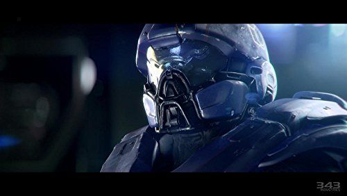 photo Wallpaper of -Halo 5 (Xbox One)-