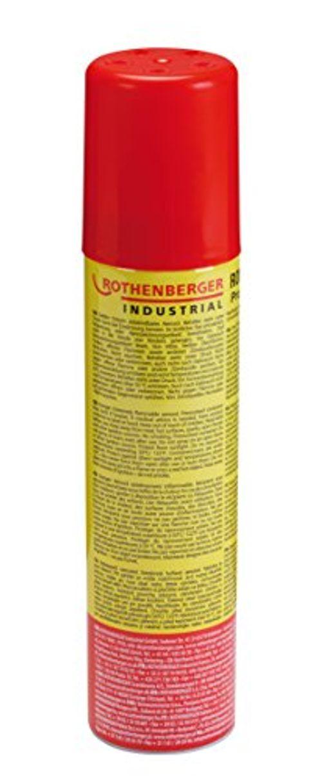 photo Wallpaper of Rothenberger Industrial-Rothenberger IndustrialBrenngaskartusche RoFill 100, Für Feuerzeuge Oder Gas – Brenner Zum-