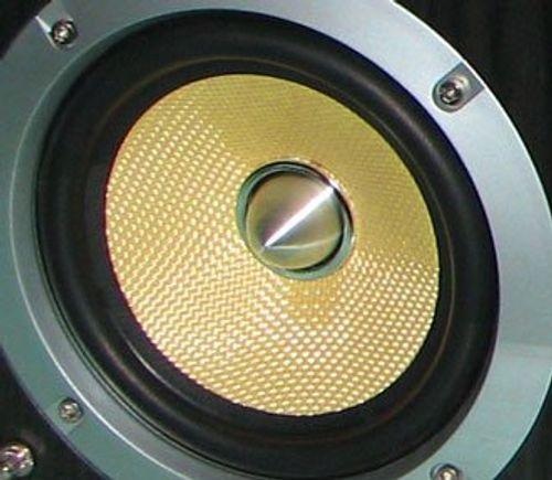 photo Wallpaper of Pure Acoustics-Pure Acoustics Regallautsprecher MAC 500 Schwarz (Paar)-