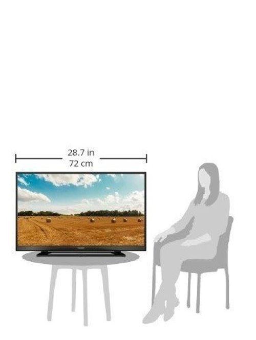 photo Wallpaper of Grundig-Grundig 32 VLE 525 BG 80 Cm (32 Zoll) Fernseher-schwarz
