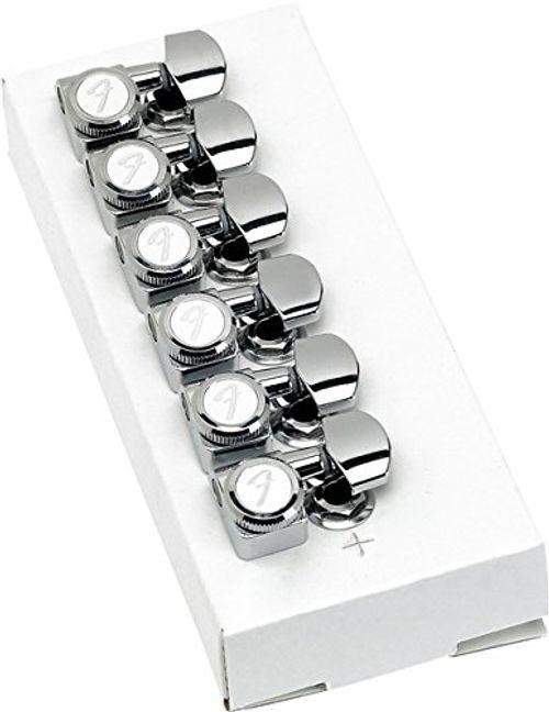 photo Wallpaper of Fender-Fender Schaller Locking Mechaniken-Chrom