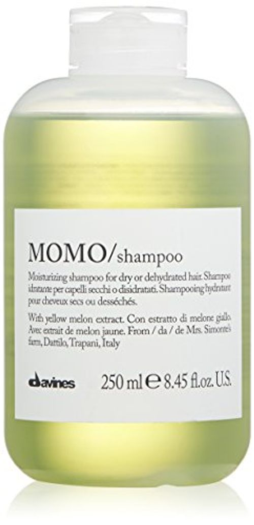 photo Wallpaper of Davines-Davines Momo   Champú, 250 Ml-