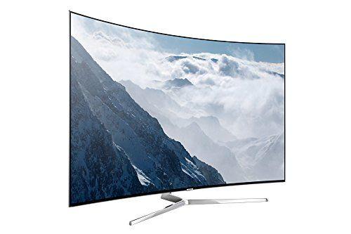 photo Wallpaper of Samsung-Samsung UE49KS9090 123 Cm (Fernseher )-Schwarz, Silber