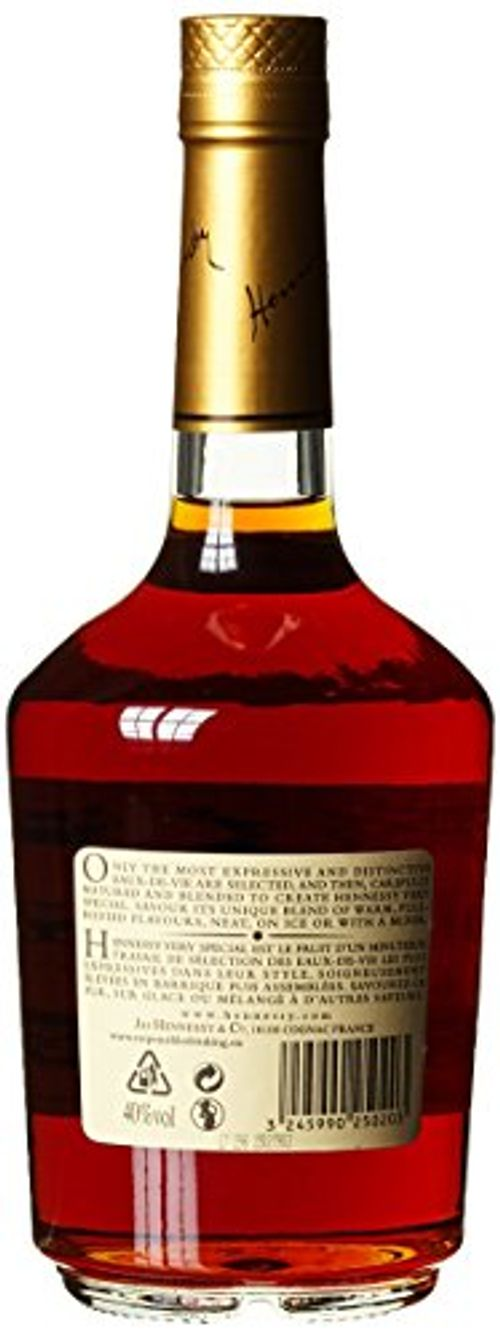 photo Wallpaper of Hennessy-Hennessy Very Special Cognac(1 X 0.7 L)-