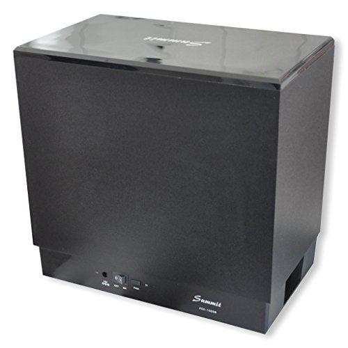photo Wallpaper of Summit-Summit Soundbar A50 1000   High End Yamaha Digital Sound Prozessor 5.1-