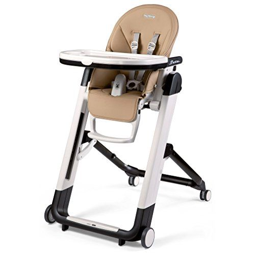 photo Wallpaper of Peg Perego-Peg Pérego Siesta   Trona, Color Beige-Beige (Noce)