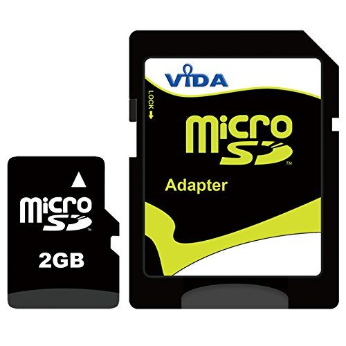 photo Wallpaper of Vida IT-Neu Vida IT 2GB Micro SD Speicherkarte Für Nokia  -