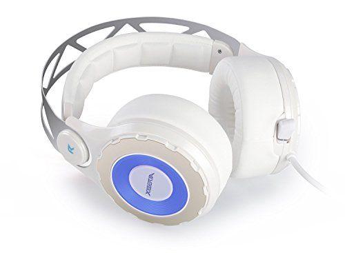 photo Wallpaper of XIBERIA-XIBERIA T18 Modisches USB Headset Rauschunterdrückendes Mikrofon Gaming Kopfhörer In-Wei?