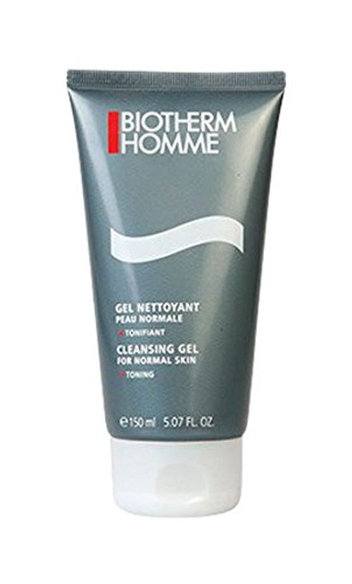 photo Wallpaper of Biotherm-Biotherm Homme Gel Nettoyant Visage 150 Ml-