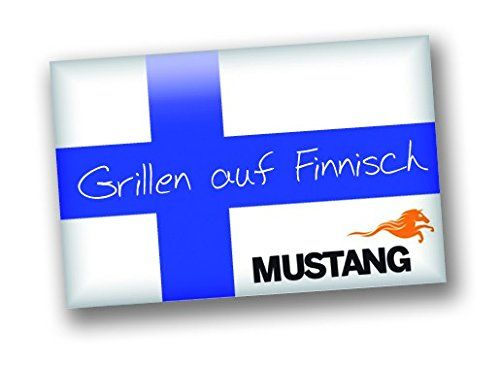 photo Wallpaper of Grillpaul-Mustang Klappgrill | BBQ Holzkohlegrill | Reisegrill | Tischgrill | Picknick Campinggrill |-