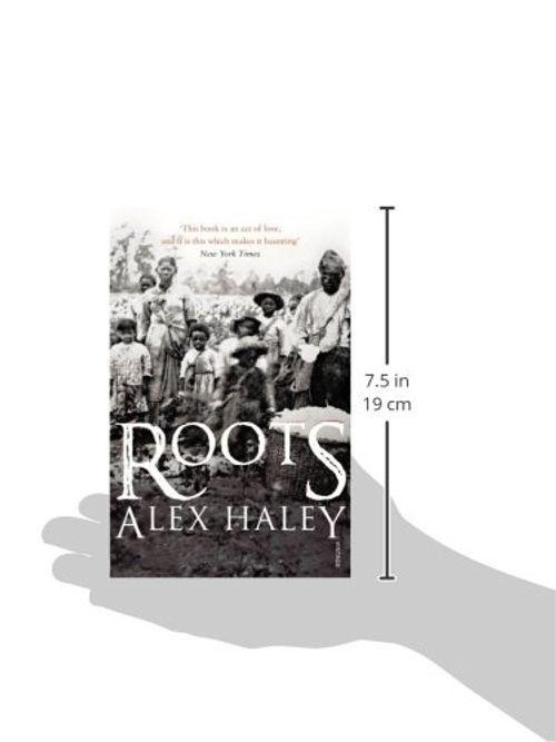 photo Wallpaper of -Roots (Roman)-