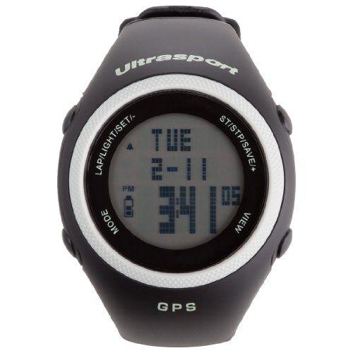 photo Wallpaper of Ultrasport-Ultrasport NavRun 200 Basic   Pulsómetro GPS, Color Negro-Negro