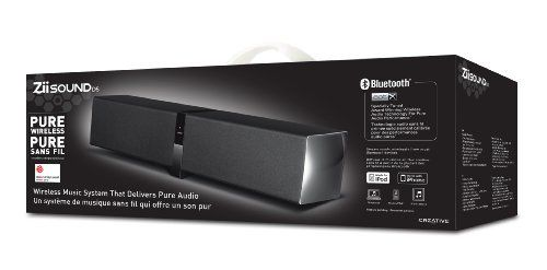 photo Wallpaper of Creative-Creative ZiiSound D5 Bluetooth Lautsprechersystem Schwarz-