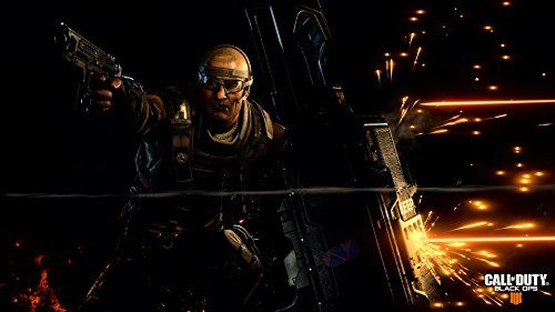 photo Wallpaper of Activision Blizzard Deutschland-Call Of Duty Black Ops 4   Standard Edition   [PlayStation-