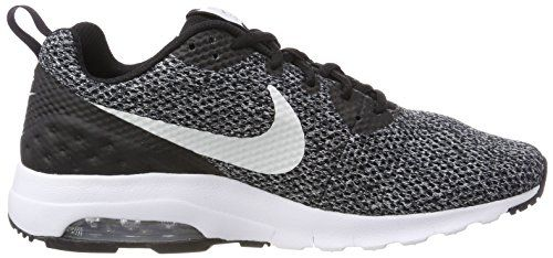 photo Wallpaper of NIKE-NIKE Herren Air Max Motion LW SE Sneaker, Schwarz (Black/Pure Platinum/Dark Grey-Schwarz (Black/Pure Platinum/Dark Grey 010)
