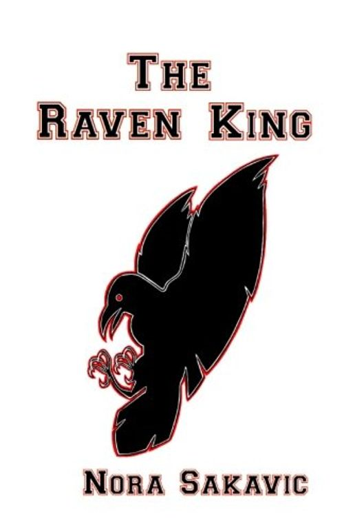 photo Wallpaper of -The Raven King (All For The Game)-