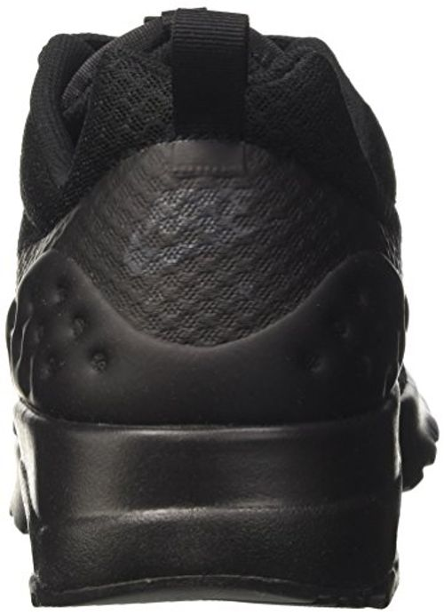 photo Wallpaper of Nike-Nike Herren Air Max Motion UlLaufschuhe, Schwarz (Black/Black Anthracite), 42-Schwarz (Black/Black-anthracite)