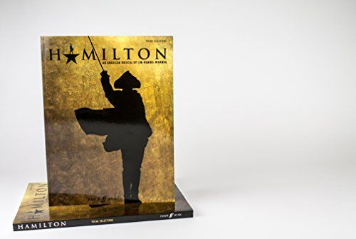 photo Wallpaper of FABER MUSIC-Hamilton (Vocal Selections)-