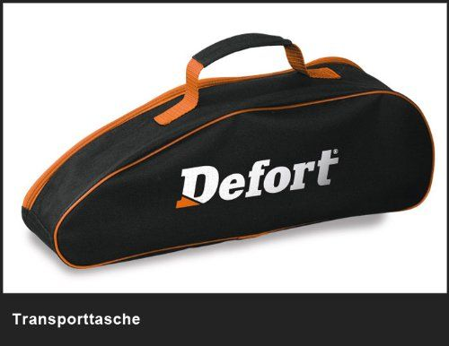 photo Wallpaper of Defort-DVC 55 Auto Nass/Trockensauger 12 Volt In Stabiler Reisetasche   5 Jahre Garantie-