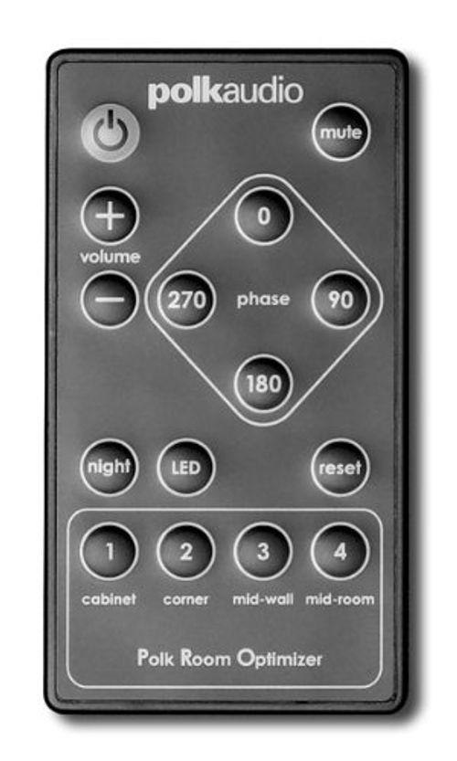 photo Wallpaper of Polk Audio-Polk Audio DSW Pro 660 Subwoofer (12 Zoll) Schwarz-
