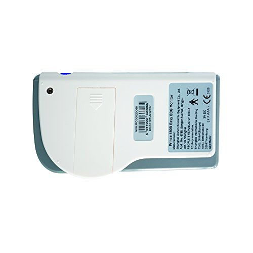 photo Wallpaper of Heal Force-Heal Force Prince 180 B Easy Handheld Portable ECG Monitor-