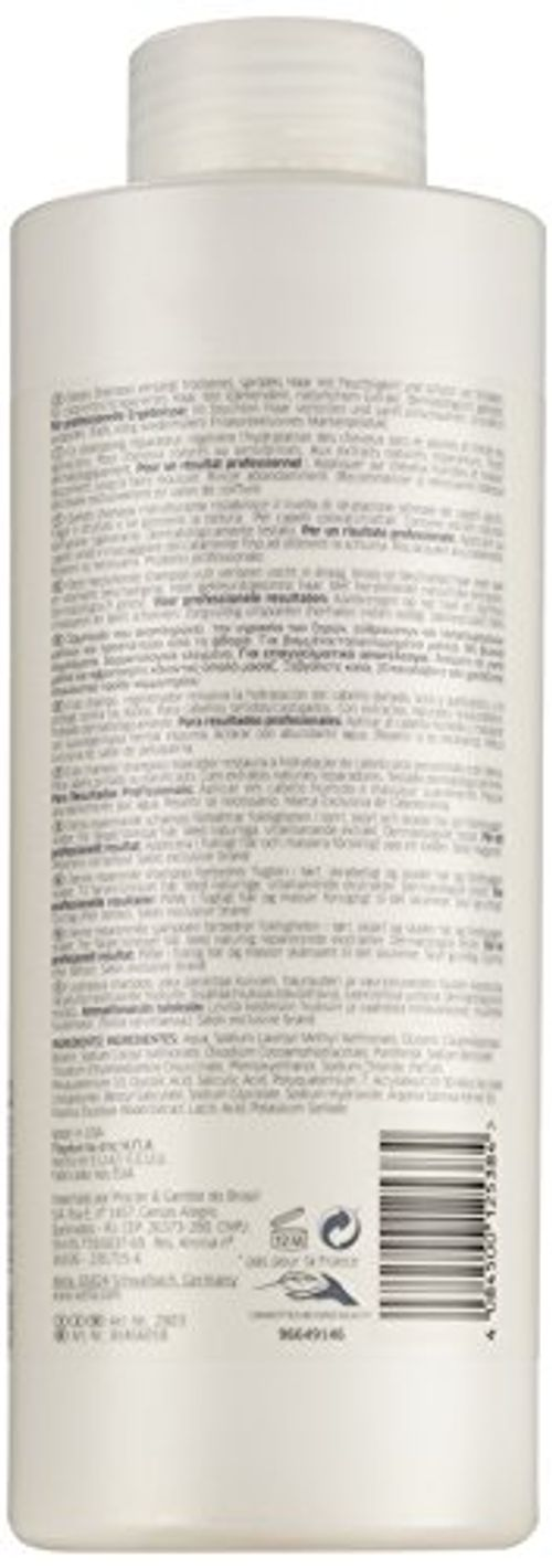 photo Wallpaper of Wella-Wella Elements   Champú Regenerator, 1000 Ml-